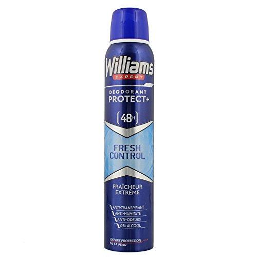 Déodorant Protect + 48h - Fraîcheur extrême
