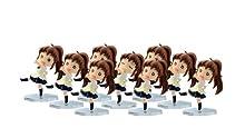 WORKING!! 進め!種島ぽぷら軍団セット 9個セット