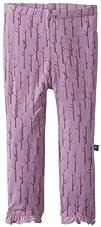 KicKee Pants Baby-Girls Infant Print Ruffle Pant