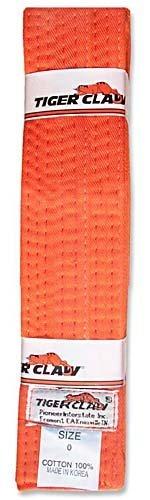 Uniform Belt - Orange #5 (Orange Belt compare prices)