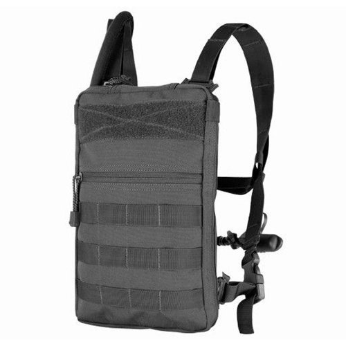 Condor Tidepool Hydration Carrier Black (Condor Insulated compare prices)