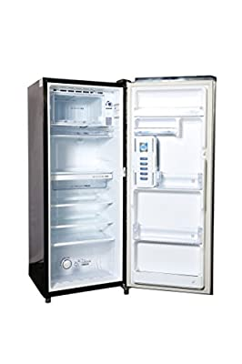 Whirlpool 230 Imfresh Prm 4S Direct-cool Single-door Refrigerator (215 Ltrs, Midnight Bloom)