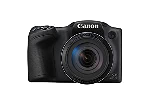 Canon Powershot SX420 IS ( 20.5 MP,42 x Optical Zoom,3 -inch LCD )