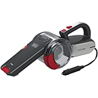 Black & Decker BDH1200PVAV 12V Pivot Automotive Corded Vacuum