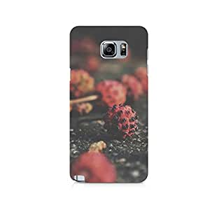 TAZindia Printed Hard Back Case Cover For Samsung Galaxy S7