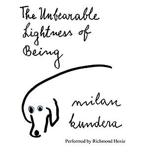 The Unbearable Lightness of Being - A Novel - Milan Kundera, Michael Henry Heim
