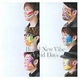NEO TOKYO-Brand New Vibe