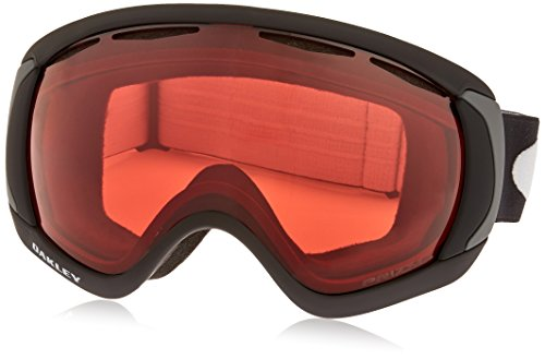4a23a227ed Oakley Canopy Snow Goggles - Prizm Rose