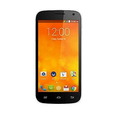 Gigabyte Akta A4 Smartphone débloqué (Ecran: 5 pouces - 8 Go - Android) Noir (import Europe)