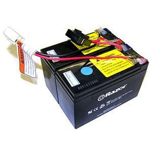 Razor 7Ah Battery For Mx350 (V9+) / Mx400 / Pr (V7+) / Pm /Sm / Quad / Dune Buggy