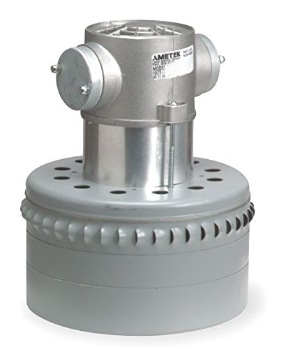 Ametek Lamb Vacuum Blower / Motor 120 Volts 114786