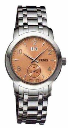 フェンディ Fendi Classico Men's Watch 男性 メンズ 腕時計 【並行輸入品】