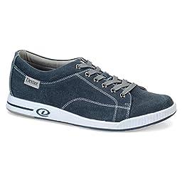 Dexter Kameron Denim Blue Mens Bowling Shoes - Size 13