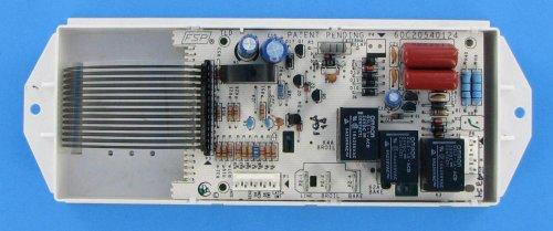 Whirlpool Range Control Board front-637069