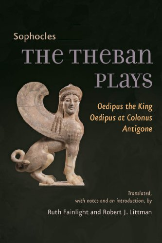 oedipus the king book report An introduction to a classic play the plot of sophocles' great tragedy oedipus the king (sometimes known as oedipus rex or oedipus.