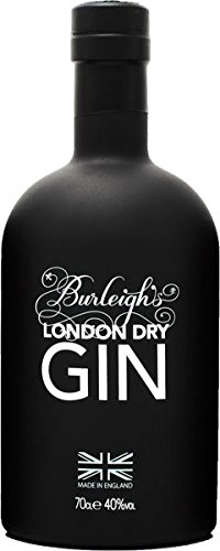 Burleighs discount duty free Burleighs London Dry Gin 70 cl