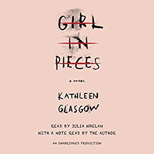 Girl in Pieces Audiobook