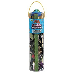 Safari Ltd Sealife Mega TOOB