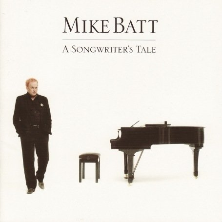 Mike Batt - A Songwriter