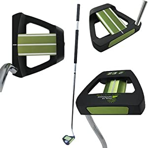 "Palm Springs 2EZ Belly Putter 41"" Men's Right Hand"