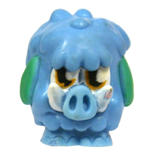 Moshi Monsters Series 4 - Woolly #M58 Moshling Figure