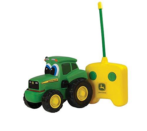 tomy-spielzeugtraktor-john-deere-johnny-traktor-in-grun-ferngesteuerter-kindertrecker-aus-kunststoff