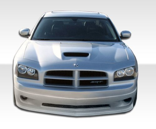 2006-2010 Dodge Charger Duraflex VIP Body Kit