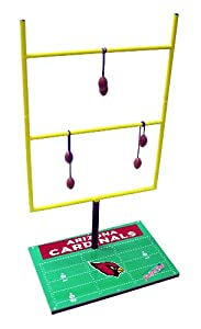 NFL Football Toss 2 by Wild Sales