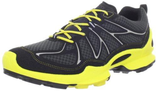 ECCO, Scarpe da Trail Running uomo, Nero (nero), 41