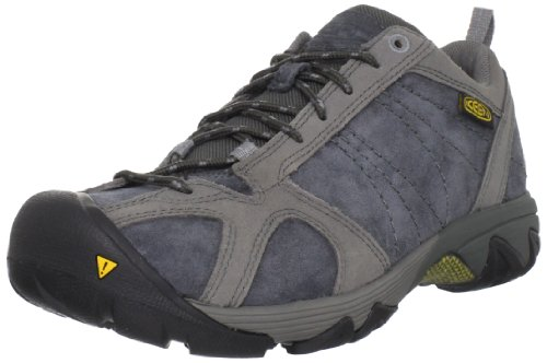 Keen Mens AMBLER Sport Shoes - Outdoors Gray Grau (DSGY) Size: 10.5 (44.5 EU)