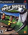Hot Shots Golf 3 - PlayStation 2