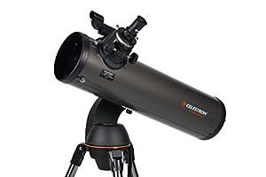 Celestron 31145 NexStar 130 SLT Series Newtonian Reflector Telescope