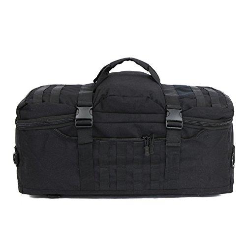 Grande capacité sac de camouflage militaire / sac tactique / sac de toile sac / extérieur-5 60L