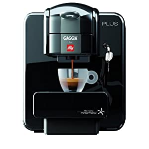 Gaggia for Illy Espresso Machine by Gaggia