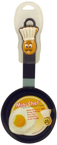 Economy Kitchen Accessory Mini Chef Frying Pan