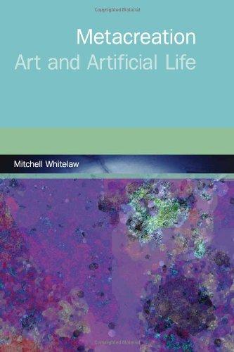 Metacreation: Art and Artificial Life