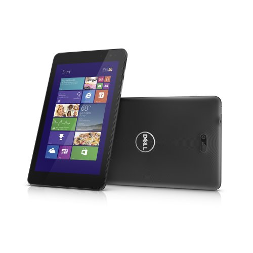 Dell Venue 8 Pro 64 GB Tablet (Windows 8.1) (Dell Venue 11 Pro Series 7000 compare prices)
