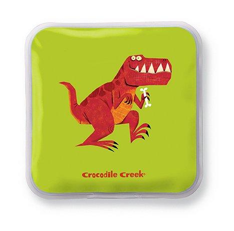 Crocodile Creek T-Rex Ice Pack Set - Set Of 2
