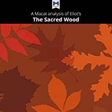 A Macat Analysis of T. S. Eliot's The Sacred Wood Audiobook by Rachel Teubner Narrated by  Macat.com
