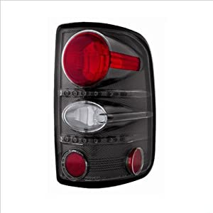 IPCW Carbon Fiber Tail Lights (1 Pair) 04-08 Ford F-150
