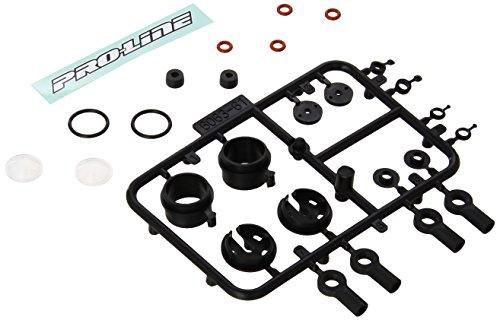 Pro-Line Racing 606302 Powerstroke Shocks Rebuild Kit (Proline Shock Kit compare prices)