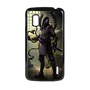 TConline Orochimaru in Naruto-Custom case cover for Google Nexus 4-Printed Hard Plastic case-Naruto Style series