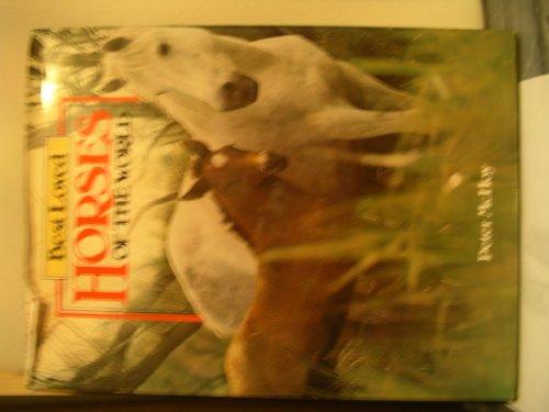 Best Loved Horses of the World