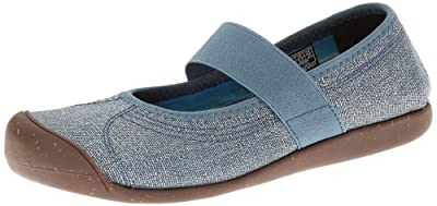 KEEN Women's Sienna Canvas Mary Jane