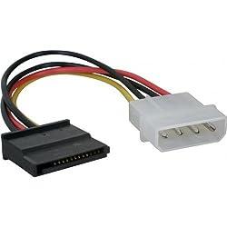 sata power cable - 100% Genuine