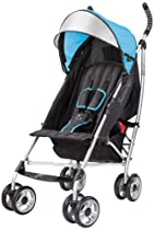 Summer 3D lite Convenience Stroller, Caribbean Blue