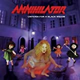 Annihilator Criteria For A Black Widow [12