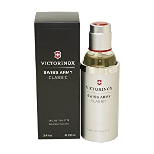 Swiss Army By Swiss Army For Men. Eau De Toilette Spray 3.4 Ounces
