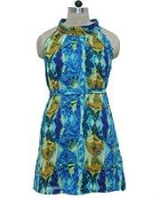 Tapyti Women's Layered Dress (Small)