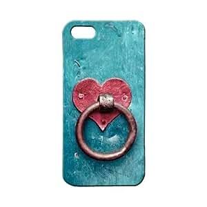 BLUEDIO Designer 3D Printed Back case cover for Apple Iphone 4 / 4S - G1400